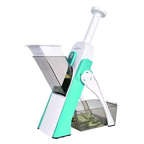 Mandoline–piston-PUMPNDICE-de-DURANDAL-multifonction-multiples-possibilits-de-coupes-facile–utiliser-entretien-rapide-Blanc-0